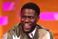 Comedian Kevin Hart announces baby news