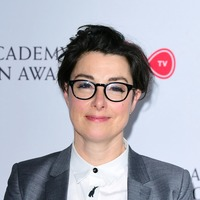 Sue Perkins: My tips for coping with not going out