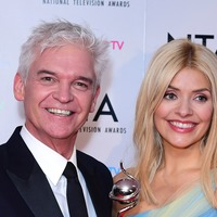 Holly Willoughby and Phillip Schofield reassure viewers after This Morning alert