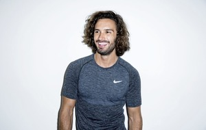 Joe Wicks: It's a confusing time for little people – exercise is a way of forgetting about it