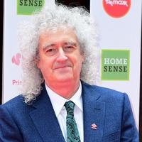 Brian May hails medical staff and lockdown amid coronavirus outbreak