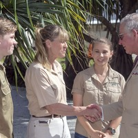 Bindi Irwin reveals she held wedding without guests due to pandemic