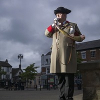 Ripon hornblowers become home blowers to carry on ancient tradition