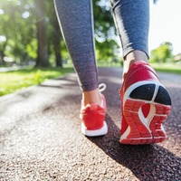 How to make the most of your one chance to exercise outside