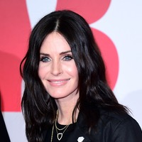 Courteney Cox reveals she is binge watching Friends during coronavirus lockdown