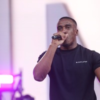 Rapper Bugzy Malone in 'stable condition' after quad bike crash