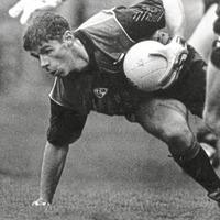 Greg Blaney: Mac Rory Cup memories