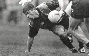 Greg Blaney: Mac Rory Cup memories