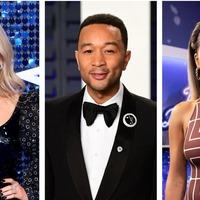 Ellie Goulding, John Legend and Rita Ora join charity livestream for coronavirus