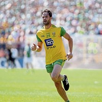 MacNiallais: I don't have the desire to commit to Donegal