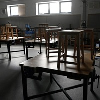 Number of pupils attending schools falling daily