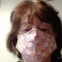 Co Down seamstress turns hand to surgical face masks