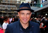 Vinnie Jones says he talks about his wife's death to help other men open up