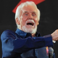 Kenny Rogers hits new UK chart high after his death