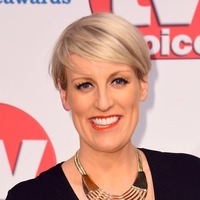 Steph McGovern admits reservations about hosting new show from home