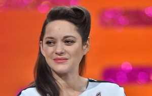 Marion Cotillard: Listen to health experts and stay at home