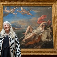 Mary Beard appointed British Museum trustee despite Number 10 rejection