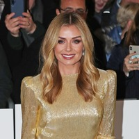 Katherine Jenkins: I acted on instinct in street robbery