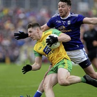 Gaelic football only thing that could bring me home admits Cavan star Conor Moynagh
