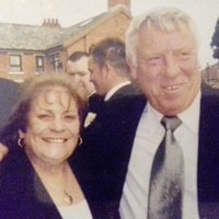 Coronavirus: Tributes paid to west Belfast couple who died hours apart
