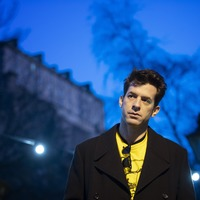 Mark Ronson: I needed to cut partying to ensure music was taken seriously