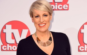 Steph McGovern on 'shock' of having cameras at her house ahead of new TV show