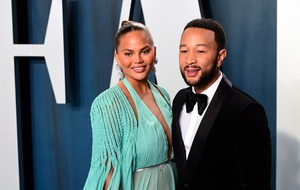 Chrissy Teigen and John Legend go the extra mile with toy wedding for daughter