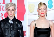 Troye Sivan reveals new single artwork – with surprising Saoirse Ronan twist