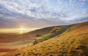 South Downs National Park celebrates its 10th anniversary