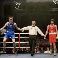 Ulster champion Daryl Clarke helping in the fight against coronavirus