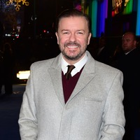 Ricky Gervais backs RSPCA appeal for funds during coronavirus crisis