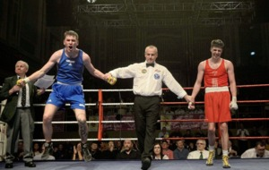 Ulster champion Daryl Clarke helping in the fight against coronavirus