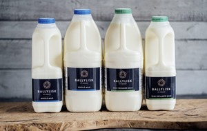 Ballylisk launches north Armagh doorstep milk delivery service