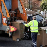 Coronavirus: Stormont issues guidance on dealing with household waste