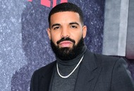 Drake shares first photos of son Adonis with emotional tribute