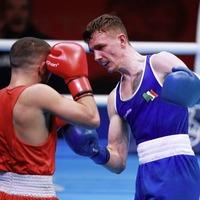 Brendan Irvine Tokyo spot secure despite Olympic rescheduling insists Bernard Dunne