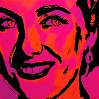 Top artist creates Dame Vera Lynn pop art to raise money for emergencies fund