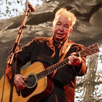 Singer John Prine 'in stable condition with Covid-19 symptoms'