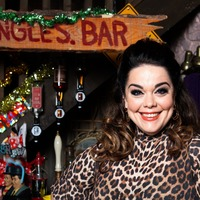 Lisa Riley warns latest Emmerdale storyline will open 'massive can of worms'