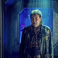 TV Quickfire: Craig Charles on returning to cult sci-fi Red Dwarf for a special new episode