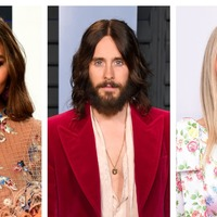 Chrissy Teigen, Gwyneth Paltrow and Jared Leto among fans of Tiger King