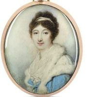 Public display of 'spectacular' Comerford Collection of Irish portrait miniatures 'after coronavirus lockdown'
