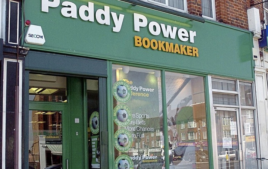 Paddy power uk betting shops germany take bets on anything
