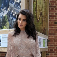 Kim Kardashian West makes startling admission in Justice Project documentary