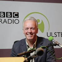 Noel Thompson signs off from BBC Good Morning Ulster for final time after four decades