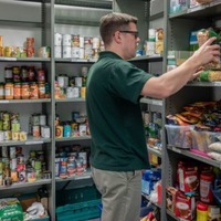 Food banks can apply for £2,000 grant in Mid and East Antrim