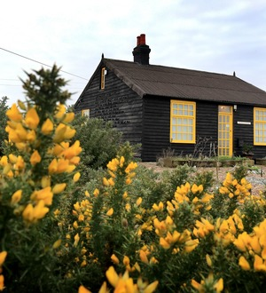 Derek Jarman's cottage saved by £3.5 million fundraising campaign