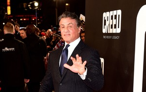 Sylvester Stallone and family join Tiger King celebrity following