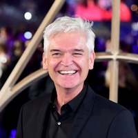 Phillip Schofield marks 'weird' birthday 'lacking in hugs' amid virus crisis