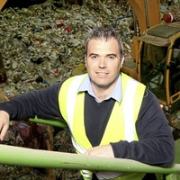 Local authorities urged to maintain household recycling collections